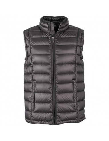 Quilted down vest Extreme Cold...