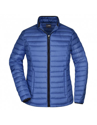Potosi quilted jacket for women