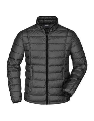 Potosi Quilted Jacket for Men