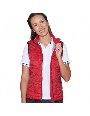 Ladies' Lightweight padded Vest James...