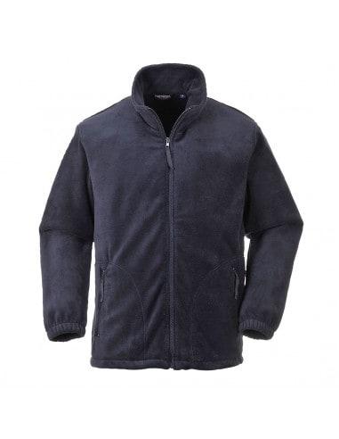 Cold weather Fleece Jacket High...