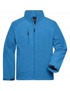 Men?s Bonded Fleece Jacket...