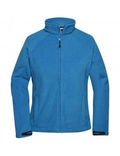 Women's technical fleece...
