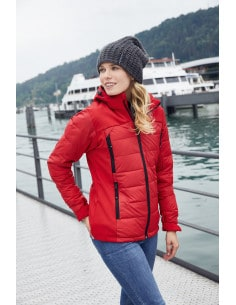 Huancayo Quilted Jacket for...