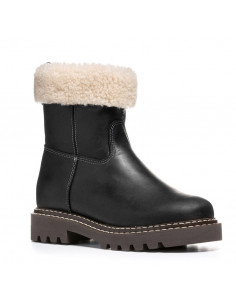 Bottes Grand Froid Femme Made in Canada