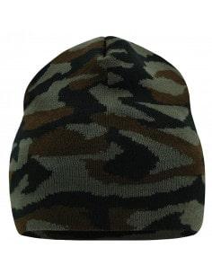 Bonnet Hiver Camouflage