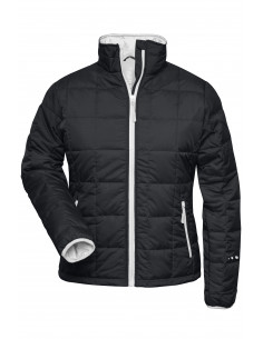 Lhassa thermal jacket for...