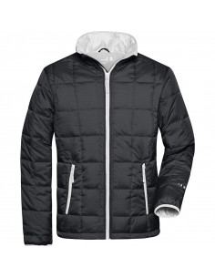 Lhassa thermal jacket for men