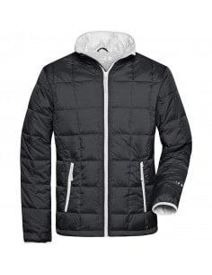 Veste thermique Thinsulate 3M homme noir