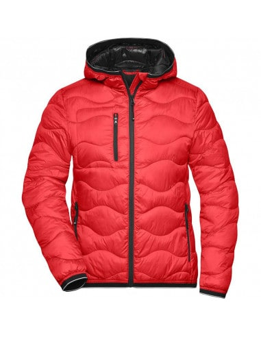 Ladies' winter Padded Jacket James &...