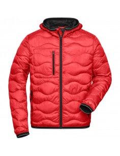 Men's Winter Padded Jacket