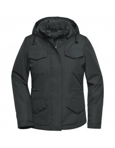 veste Thermique hiver femme