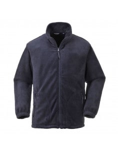 Second layer fleece jacket...