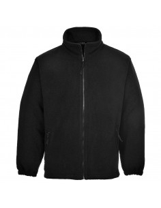 Second layer fleece jacket