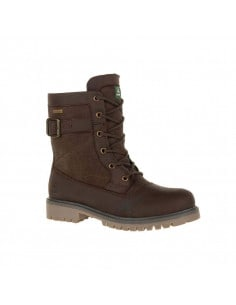 Chaussures montantes Hiver