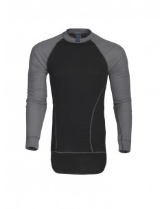 Maillot thermique col rond...
