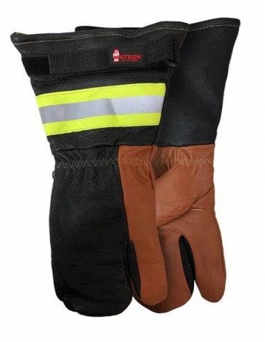 Watson Gloves 3-finger mittens  water...