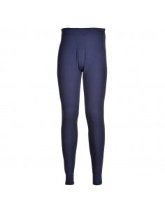 Polycoton Thermal Trousers...