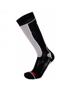 Mid ski socks for those who...