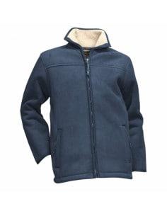 Double Polar Fleece Jacket