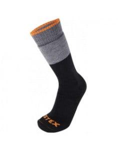 Warm thick wool work socks