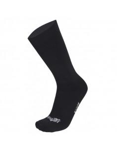 Cold weather fleece socks
