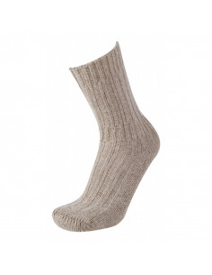 Pack of 6 socks in wool and...