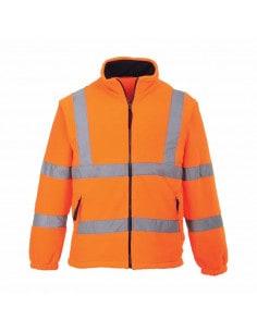 Polar safety vest HiVis