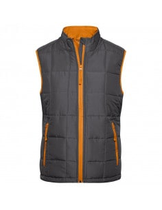 Woman's Quilted Thermal...