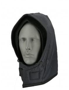 Iron Tuff? Hood RefrigiWear