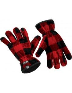 Helix Fleece Gloves - GLO-1...