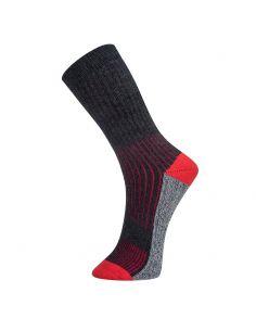 Pack of 6 Coolmax socks