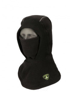 Extreme cold hood Refrigiwear